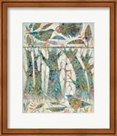 Framed Forest Songs