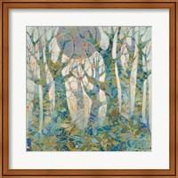 Framed Tree Songs