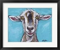 Framed Goat Gizmo