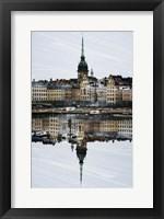 Framed Stockholm-14