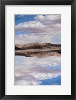 Framed Vermilion Cliffs VII