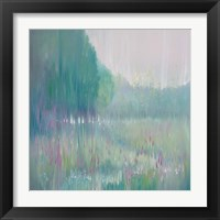 Framed Ageless Meadow