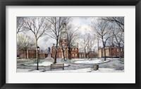 Framed Independence Hall