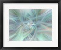 Framed Mystery of Colors Celestial Vortex