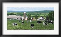 Framed George Farm