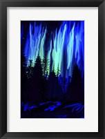 Framed Sky Glow