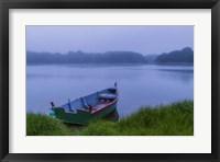 Framed Morning Fog
