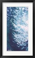 Framed Inside the Wave