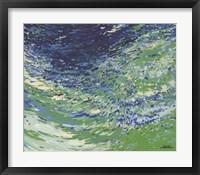 Framed Soul of the Ocean