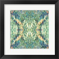 Framed Growing Mandala