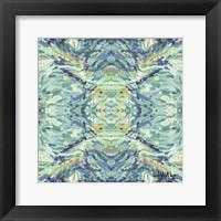 Framed Imagining Mandala