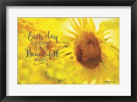 Framed Create Beautiful Memories