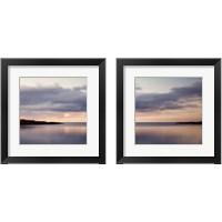 Framed Prospect Light Panoramica 2 Piece Framed Art Print Set