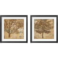 Framed Landscape 2 Piece Framed Art Print Set