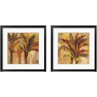 Framed Island Breeze 2 Piece Framed Art Print Set