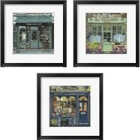 Framed Spot 3 Piece Framed Art Print Set