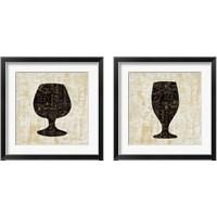 Framed Cheers for Beers 2 Piece Framed Art Print Set