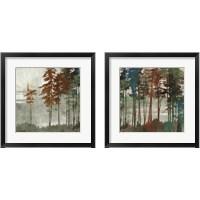 Framed Spruce Woods 2 Piece Framed Art Print Set
