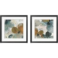 Framed Pastel Dream 2 Piece Framed Art Print Set