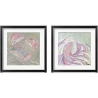 Framed Sealife 2 Piece Framed Art Print Set