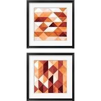 Framed Uptown Rus 2 Piece Framed Art Print Set
