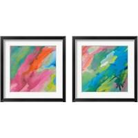 Framed Summer Abounds 2 Piece Framed Art Print Set
