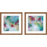 Framed Love is Grand 2 Piece Framed Art Print Set