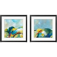 Framed Alpine 2 Piece Framed Art Print Set