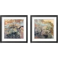 Framed Coulee  2 Piece Framed Art Print Set