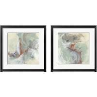 Framed Copper River 2 Piece Framed Art Print Set
