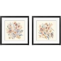 Framed Wallflowers  2 Piece Framed Art Print Set