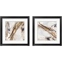 Framed Unoccupied  2 Piece Framed Art Print Set