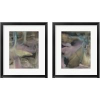 Framed Mysterious Ascension 2 Piece Framed Art Print Set
