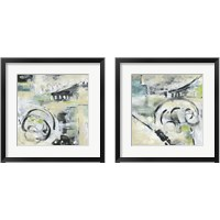 Framed Bridge to Happiness 2 Piece Framed Art Print Set