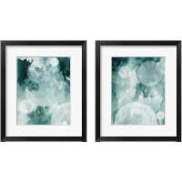 Framed Magical Graduation Stars 2 Piece Framed Art Print Set