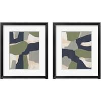 Framed Delta 2 Piece Framed Art Print Set
