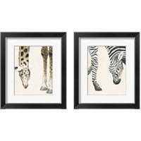 Framed At Your Feet2 Piece Framed Art Print Set