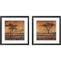 Framed African Dream 2 Piece Framed Art Print Set