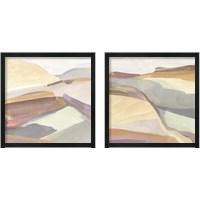 Framed Canyon Rim 2 Piece Framed Art Print Set