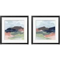 Framed Valley Sweep 2 Piece Framed Art Print Set