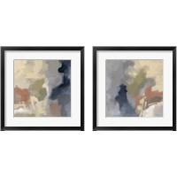 Framed Quiet Momen 2 Piece Framed Art Print Set