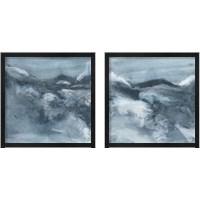 Framed Granite 2 Piece Framed Art Print Set
